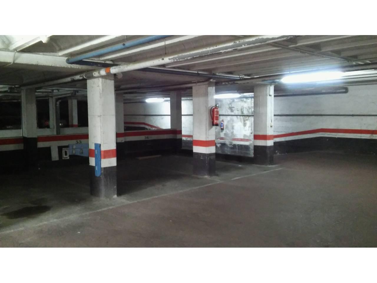 Garaje en venta en Ibaizabal-Abusu