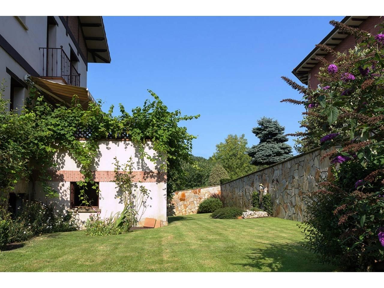 Casa en venta en Ibaizabal-Abusu